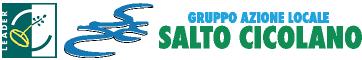 Gal Salto Cicolano Logo